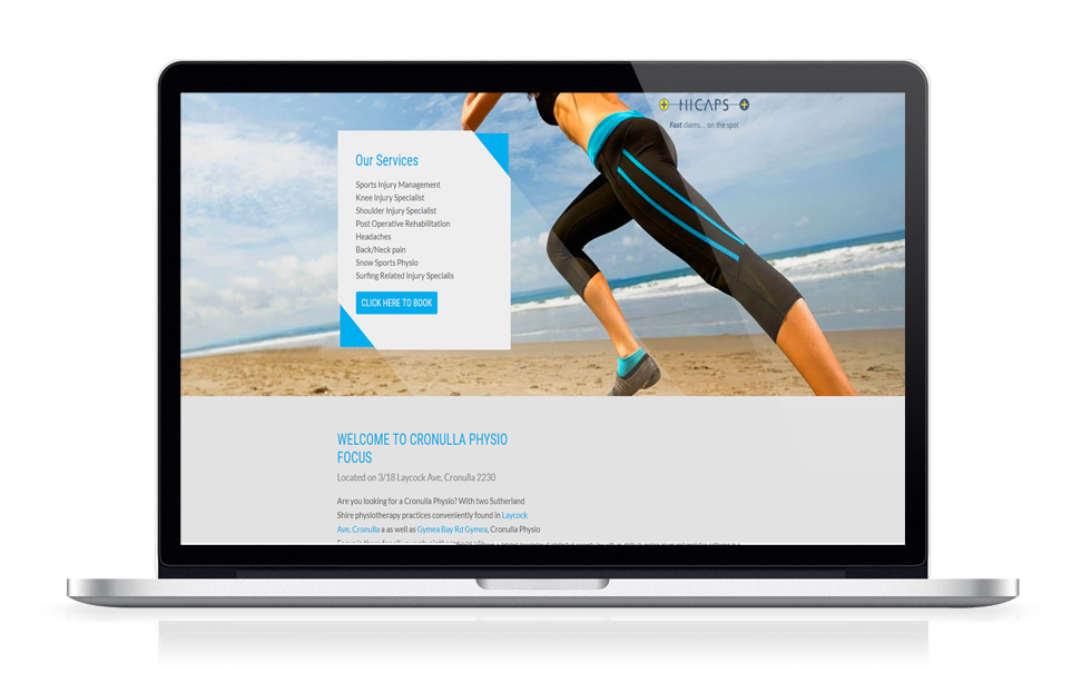 Website-Design-for-Physiotherapists-Sydney
